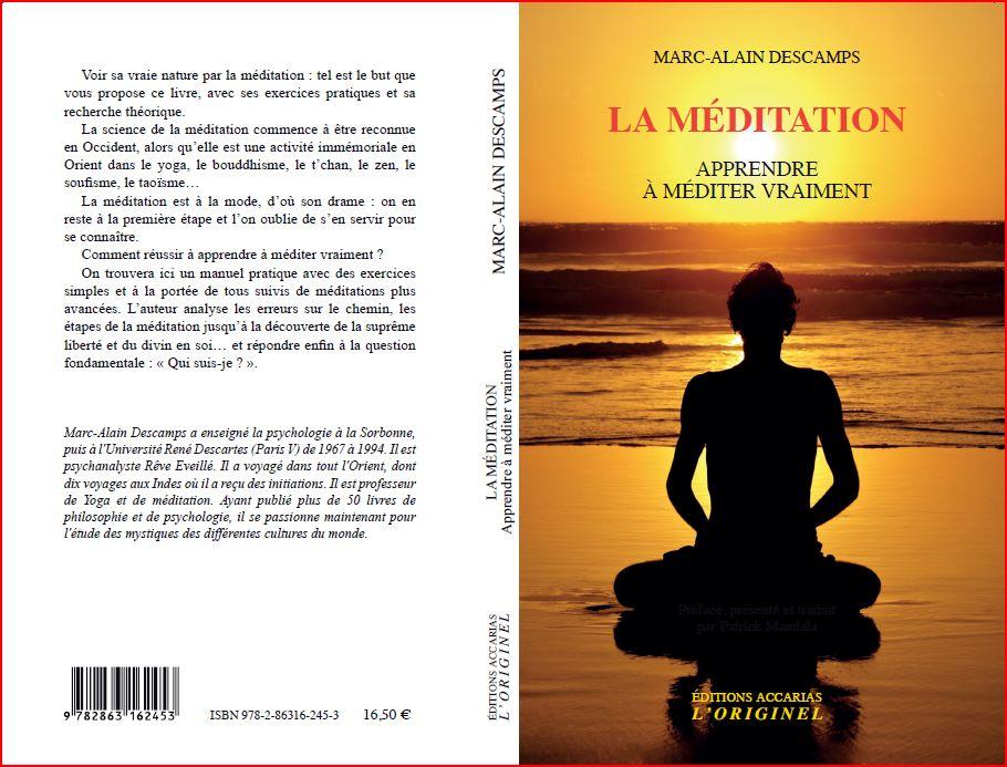 Faire De La Meditation Chez Soi
